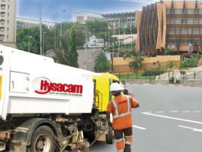le-groupe-francais-renault-trucks-livre-55-camions-a-la-societe-hygiene-et-salubrite-du-cameroun