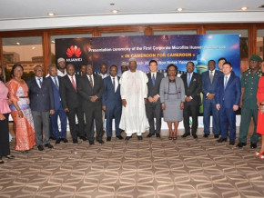 tic-energie-solaire-le-cameroun-celebre-son-partenariat-avec-le-chinois-huawei