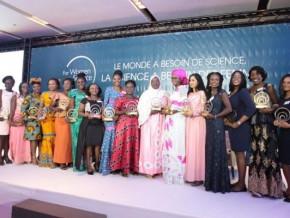 deux-camerounaises-parmi-les-20-laureates-du-prix-jeunes-talents-afrique-subsaharienne-2019-pour-les-femmes-et-la-science