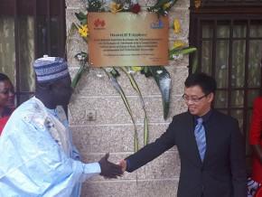 huawei-lance-la-formation-des-premiers-etudiants-camerounais-certifies-huawei-ict-academy-a-l-ecole-superieure-des-p-t-et-des-tic