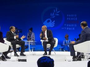 forum-de-paris-sur-la-paix-paul-biya-explique-la-crise-anglophone-en-cours-au-cameroun